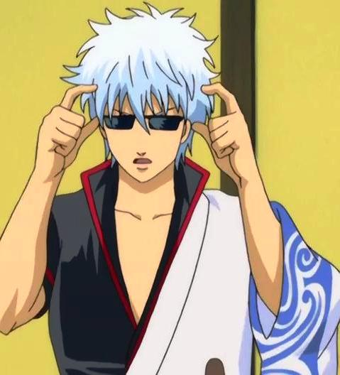 Gintama TV Series (2015
