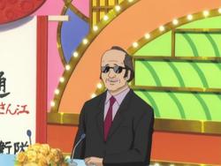 Tamo-san mug