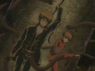 Sougo and Kagura Episode 187