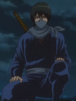 Zaki ninja