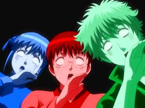 Gintama Episode 09
