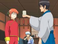 Yorozuya Episode 10