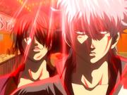 Gintama Episode 17