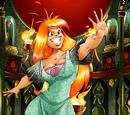 Dybbuk: Lucrezia-in-Agatha