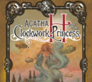 Delta Prose: Agatha H. and the Clockwork Princess