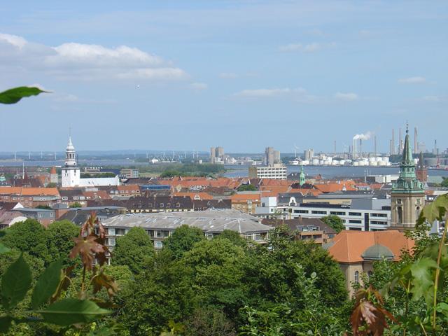 File:Udsigt over Aalborg fra Skovbakken.jpg