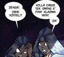 Eotain and Shurdlu