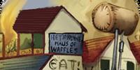 Haus of Waffles