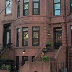Cory and Topanga Matthews New York Home