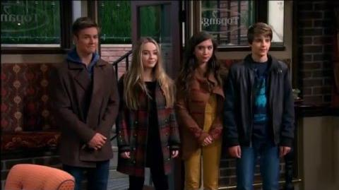 girl meets world girl meets money recap The week long celebration of girl meets world has us reminiscing on the good ole days with the trio's reunion with mr feeny last night and the.