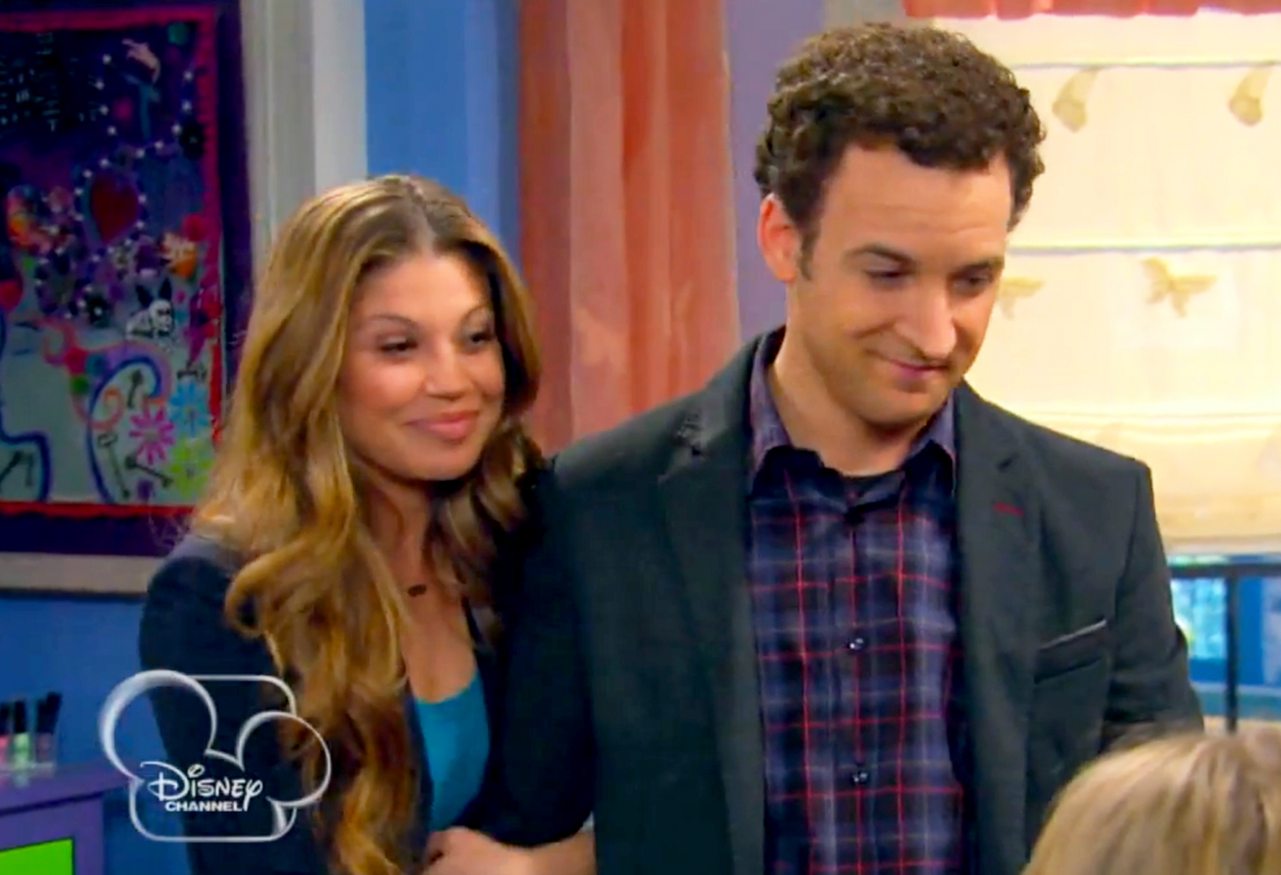 will cory and topanga be on girl meets world Children of the '90s rejoiced over news the disney channel is in the early stages of developing a sequel to the hit series boy meets world new details released about the girl meets world cast, whose lead character is cory and topanga's teenage daughter, riley, reveal some exciting (and surprising) spoilers about the spinoff.