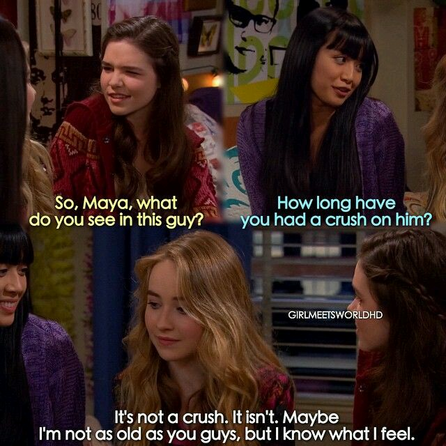 girl meets world maya and joshua fanfiction Girl meets world fanfics here fluffy, dirty, ask away games part 2 - smut ft riley matthews a sister's trust - smut farkle: nothing yet josh:.