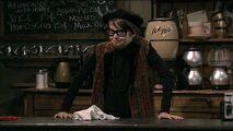 Ginsburg At The Bar