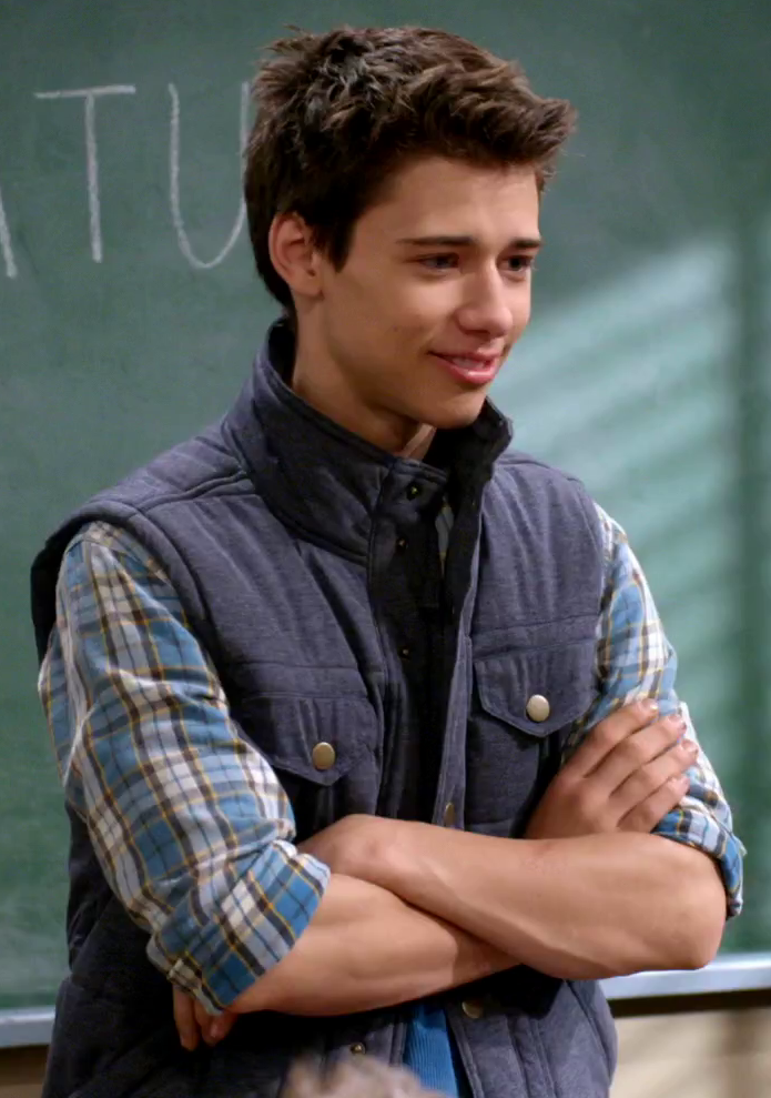 Joshua Matthews Girl Meets World Wiki Fandom Powered