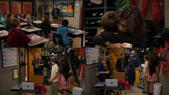 Riley's Opportunity To Help Farkle