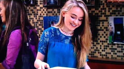 """Girl Meets World - """"Girl Meets Yearbook"""" - Episode Clip"""