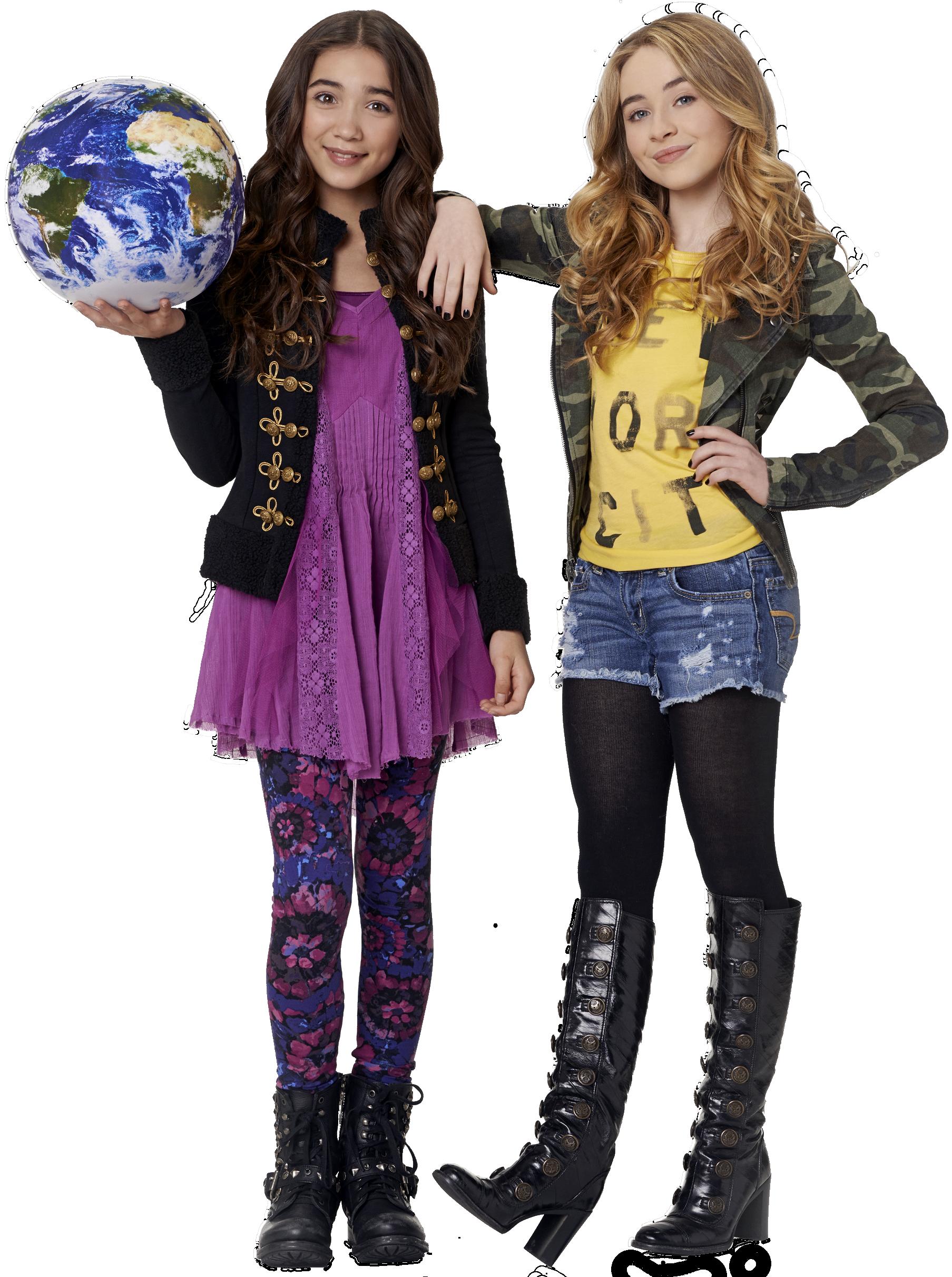 girl meets world shawn hunter and maya Will shawn become maya's stepdad girl meets world star sabrina carpenter hopes so.