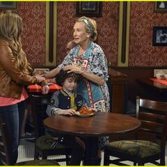 mrs svorski on girl meets world Girl meets world season 2 episode guide on tvcom watch all 30 girl meets world episodes from season girl meets the tell mrs svorski asks topanga to take.