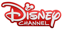 Disney red logo