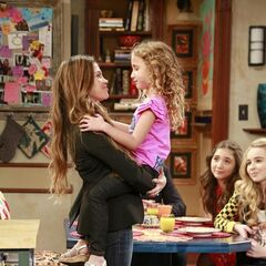 girl meets world ava morgan Morgan matthews edit which he possibly picked up from ava in girl meets sneak attack girl meets world wiki is a fandom tv community.
