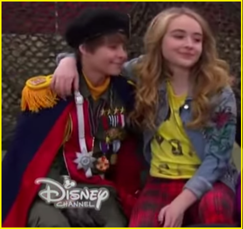 girl meets world maya and farkle Riley matthews and maya hart deal with relationship drama on tonight's episode of girl meets world season 3 for a refresher on what happened last week, read my recap of episode 4.
