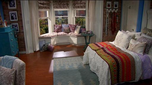 girl meets world maya's bedroom decor