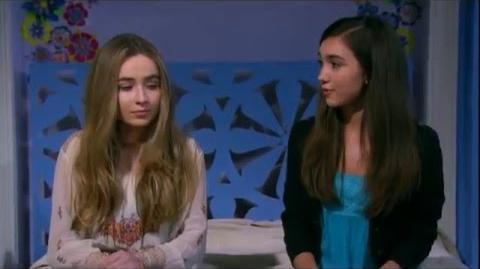 "Girl Meets World 2x29 ""Girl Meets The Bay Window"" Promo"