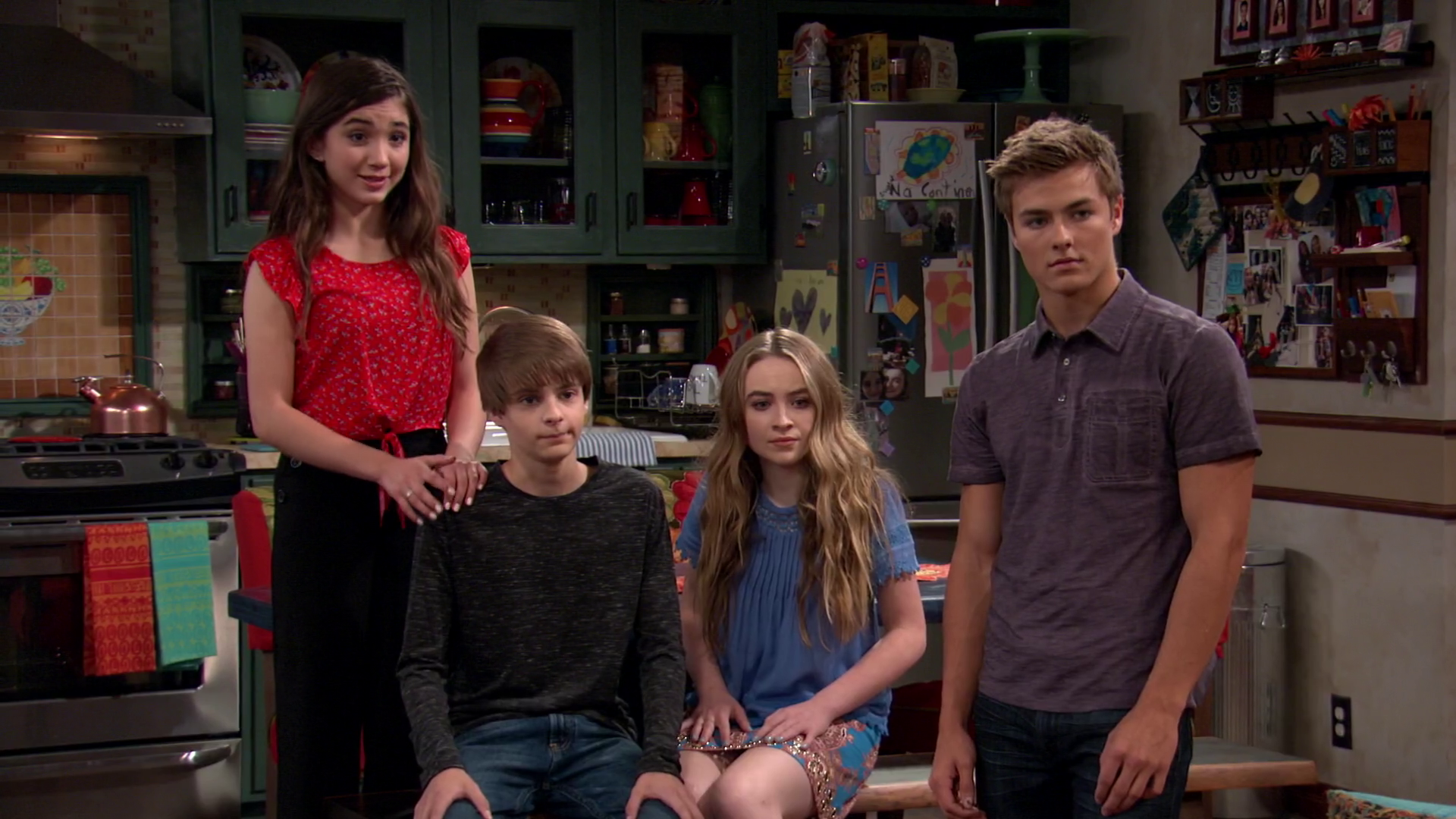 "pics of farkle from girl meets world ""girl meets i am farkle"" will revolve around farkle minkus, a bright, nerdy classmate of riley matthews and maya hart (do you remember cory and topanga's rival classmate minkus from boy meets world it's his son) it's revealed in the episode that farkle has asperger's syndrome, and his friends rally."