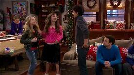 Riley Removes Maya