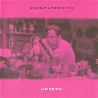 Ugress - Cinematronics