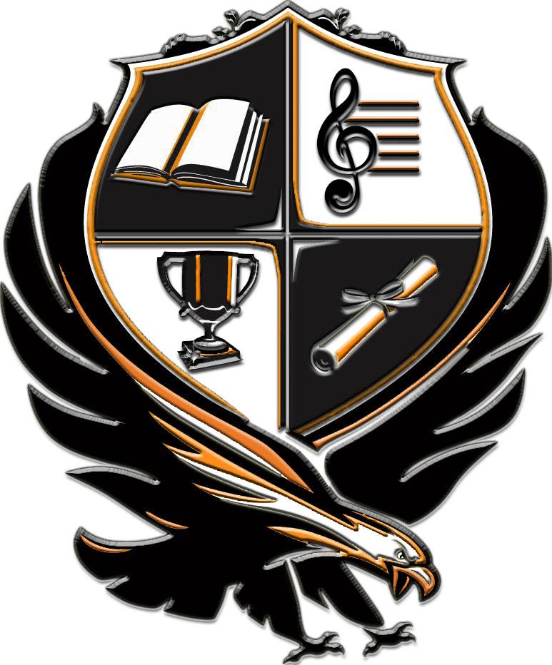 image school logo transparent1jpg glee ashes to