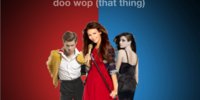 Doo Wop (That Thing)