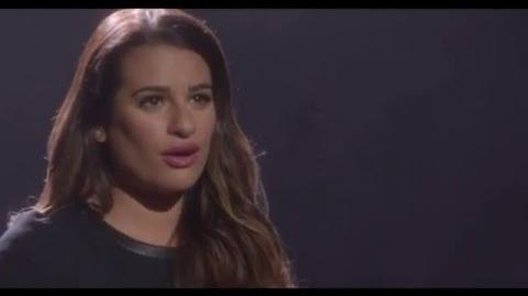 """Full Performance of """"People"""" from """"New New York"""" GLEE"""