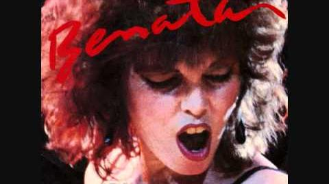 Pat Benatar - Love is a Battlefield LYRICS