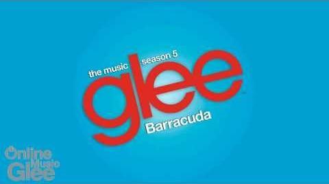 Barracuda - Glee HD Full Studio
