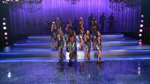 Glee Cast - Survivor I Will Survive (Glee Cast Version)-5 (2)