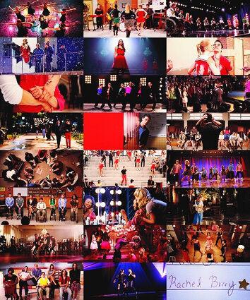 Glee cast 58