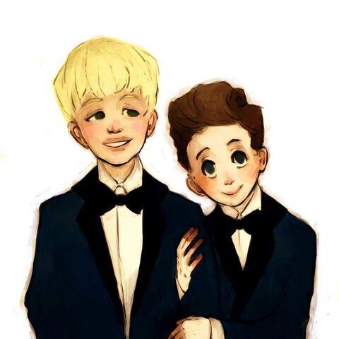 File:Glee sam and kurt by layclay-d37aaco.jpg