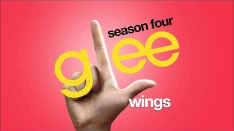 Wings Glee HD FULL STUDIO