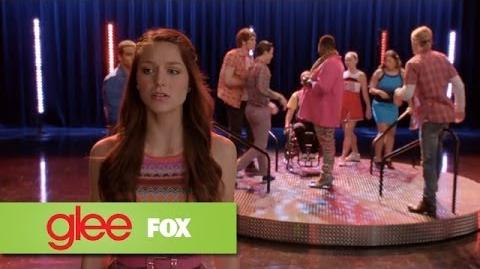 "Full Performance of ""On Our Way"" from ""The End Of Twerk"" GLEE"