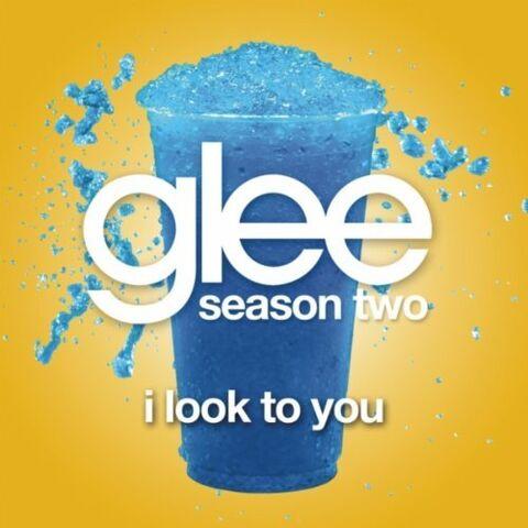 File:Glee - I Look Tou You - Single.jpg
