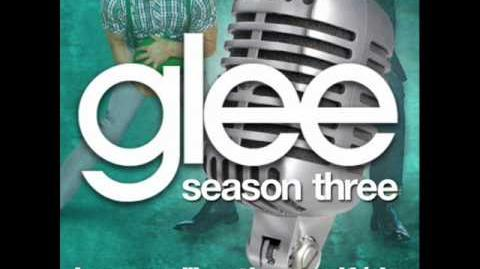 Glee - Hungry Like a Wolf (Acapella)
