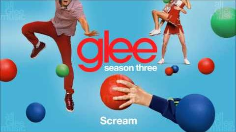 Scream Glee HD FULL STUDIO