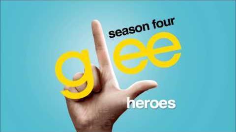 Heroes - Glee HD Full Studio