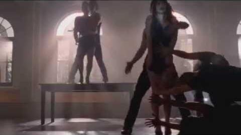 """Glee 4x02, """"Britney 2.0"""" - Oops!.."""