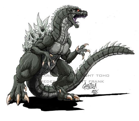 File:Godzilla Neo GODZILLA by KaijuSamurai.jpg