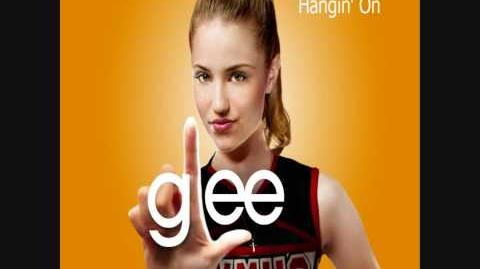 GLee Cast - You Keep Me Hangin' On (HQ)