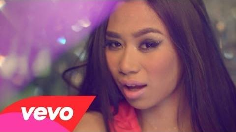 Jessica Sanchez - Tonight ft