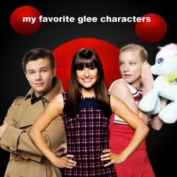 File:350px-My Favorite Glee Characters.jpg