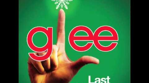 Glee - Last Christmas (Acapella)